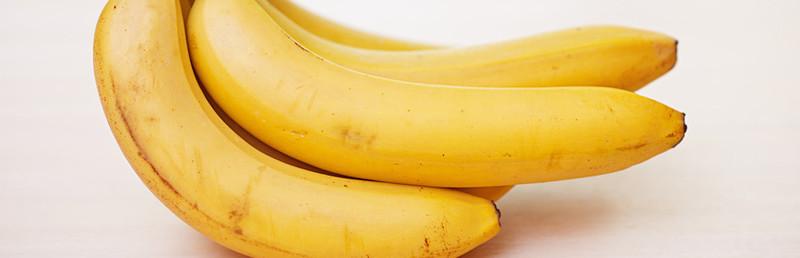 Как правильно выбирать бананы и вводить их в рацион кормящей мамы