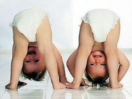 Можно ли высаживать ребёнка над раковиной другие способы