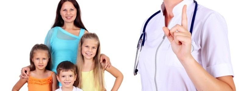 Содержание лимфоцитов у детей