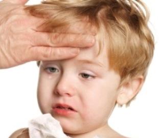 Признаки сотрясения мозга у детей