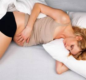 Можно ли на ранних сроках беременности лежать на животе