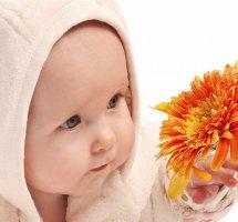меленький малыш