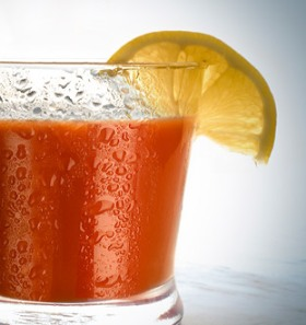 томатный сок