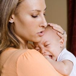 Гематома на голове у новорожденных