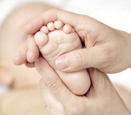 Лечение вальгусных стоп у ребёнка
