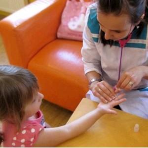 Нейтрофилы в крови у ребёнк