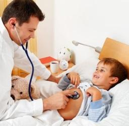 Норма эозинофилов в крови у ребёнка