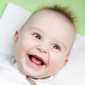 Сроки появления первых зубов