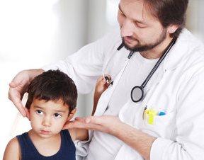 Увеличенные лимфоузлы у ребёнка диагностика