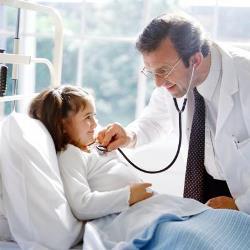 Воспаление лимфоузлов на шее у ребёнка. Причины