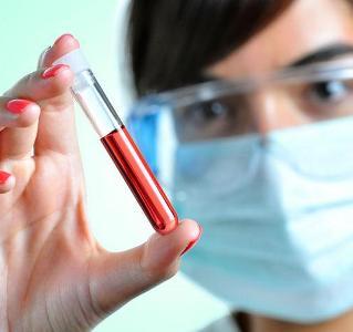 кровь на анализ у детей
