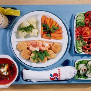 Соблюдение диеты во время лечения