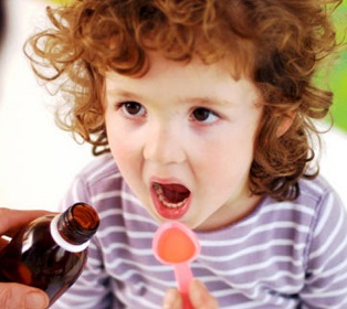 лечение детей от инфекций