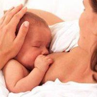 мастит у кормящей матери