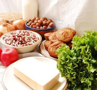 продукты для питания кормящей мамы