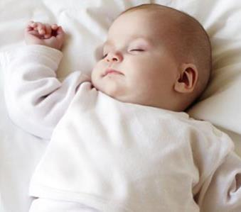 сон новрожденного