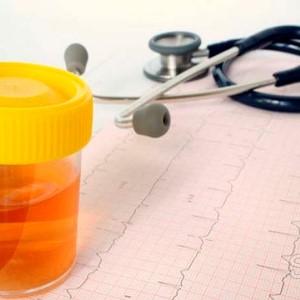 Что означает наличие эритроцитов у ребенка