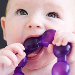 Что рекомендуется для детей от 3 месяцев