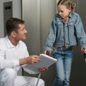 Диагностика артрита у ребенка