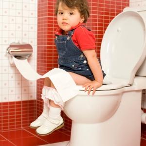 Если у ребенка температура и частое мочеиспускание