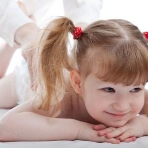 Как берут соскоб у детей