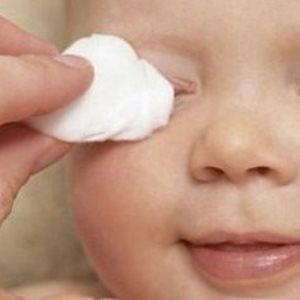 Как лечить у новорожденных