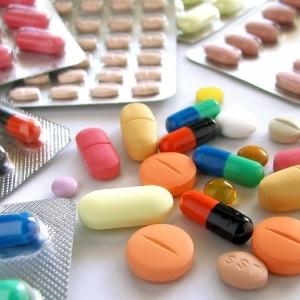 Какими антибиотиками детям можно пользоваться при ангине
