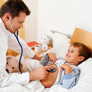 Лечение пиелоэктазии у детей