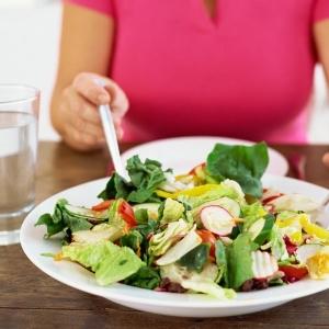Правильное питание для лактации