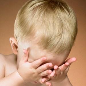 Вирусный коньюктивит у детей