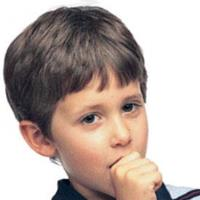 чем лечить мокрый или влажный кашель у ребенка