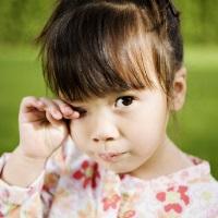 как быстро вылечить вирусный коньюктивит у детей