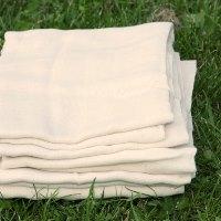 марлевые подгузники для новорожденных как сделать