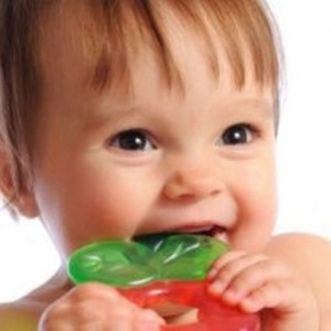 мазь и гель для десен при прорезывании зубов