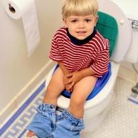 недержание кала у детей