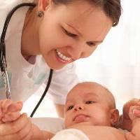 пиелоэктазия у грудного ребенка