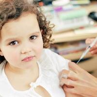прививка акдс побочные эффекты у детей