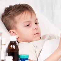 симптомы и лечение кишечного гриппа у детей