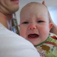 сколько дней держится температура при прорезывании зубов у детей