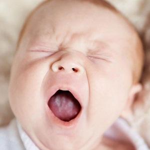 желтый налет на языке у детей