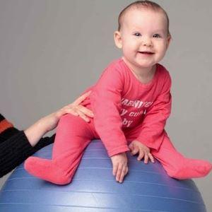 Какой Фитбол для малыша выбрать