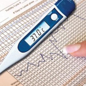 Когда стоит мерить температуру малышу