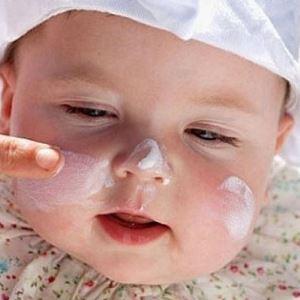 Лечение заболевания у малыша