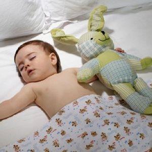 Основные причины недуга малыша