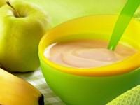 Как приготовить яблочное пюре для грудничка своими руками из свежих яблок? Рецепты приготовления.