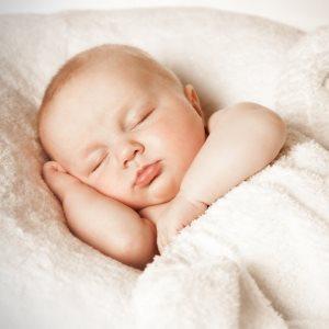 Появление недуга во время сна