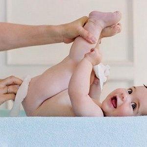 клизма новорожденному в домашних условиях