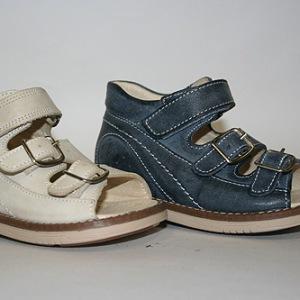 Детская обувь для лета