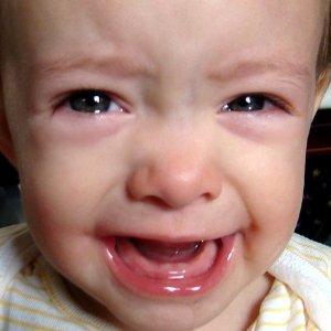 Симптомы и признаки появления зубиков