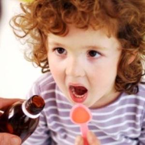 Возможные осложнения у детей